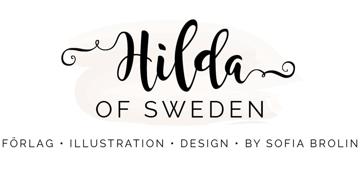 Hilda of Sweden